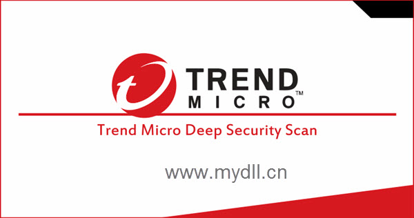 Trend-Micro-Deep-Security-Scan